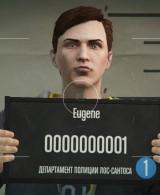 Аккаунт GTA 5