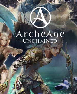 золото ArcheAge: Unchained