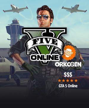 $ (Деньги) GTA 5