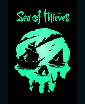 древние монеты Sea of Thieves