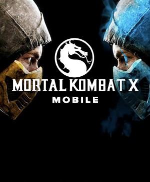 золото и души Mortal Kombat X Mobile