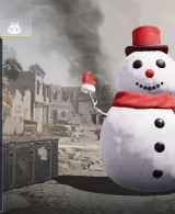 Аккаунт Call of Duty: Mobile