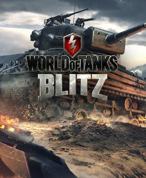 World of Tanks: Blitz серебро