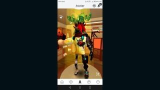 Аккаунт для Roblox — Аккаунт Роблокс с кучей шмоток 😎