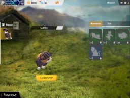 Валюта Garena Free Fire Скриншот Free Fire