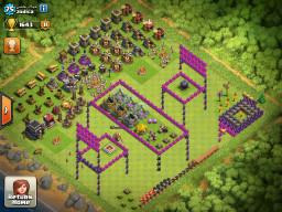 Валюта Clash of Clans Скриншот Clash of Clans