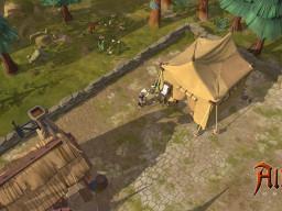 Валюта Albion Online Скриншот Albion Online