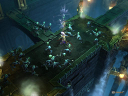 Валюта Diablo 3 Скриншот Diablo 3
