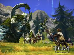 Валюта TERA Online Скриншот TERA Online