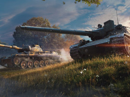 Валюта World of Tanks Скриншот World of Tanks
