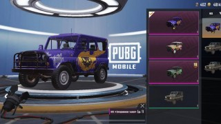 Аккаунт для PUBG Mobile — Жирный аккаунт 😎 СТИЛЬНЫЙ!